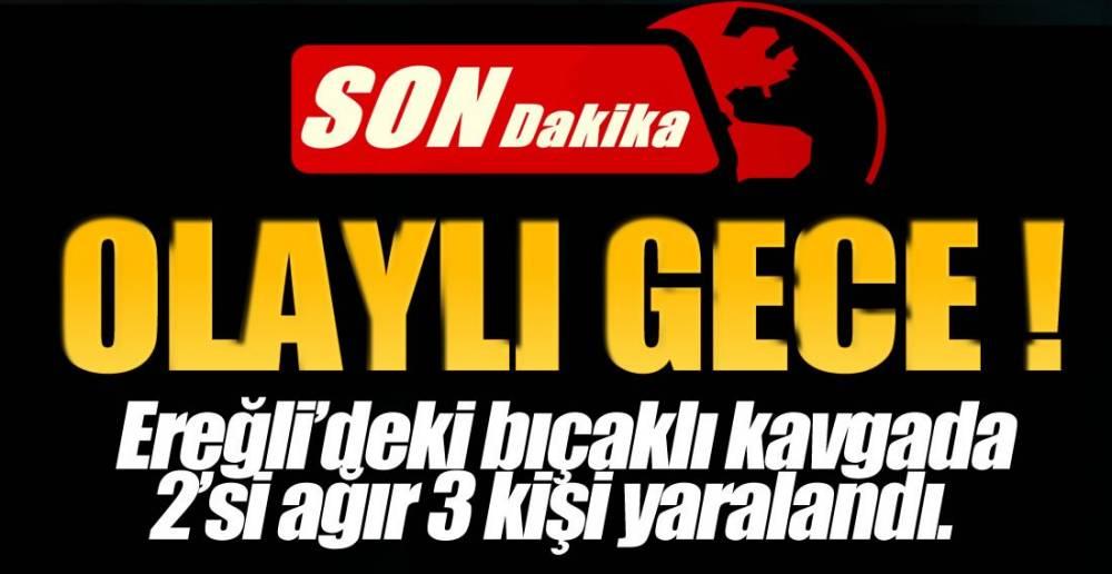 OLAYLI GECE !.