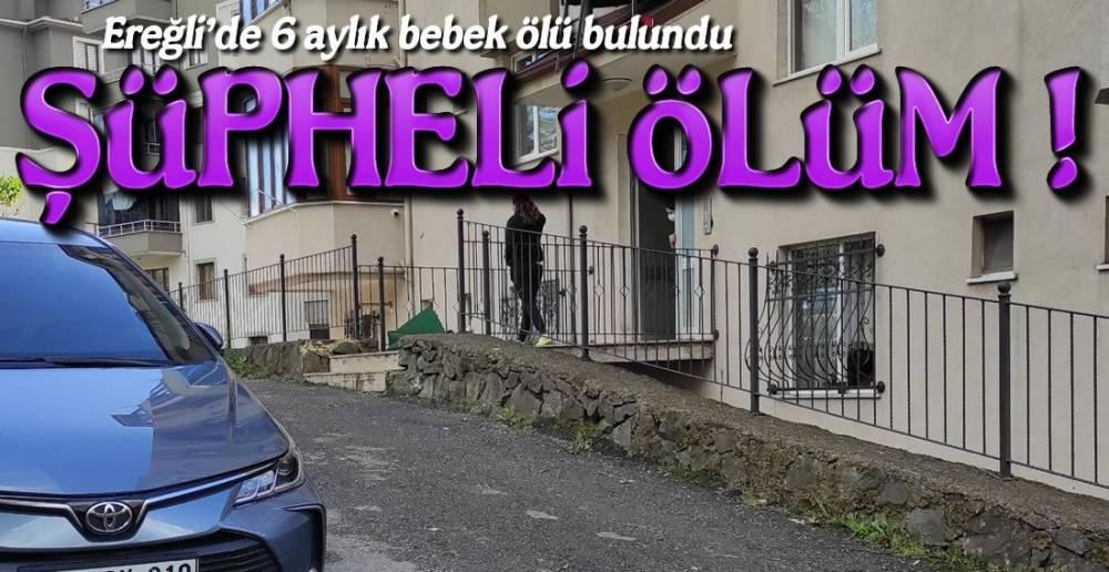 SORUŞTURMA BAŞLATILDI !.
