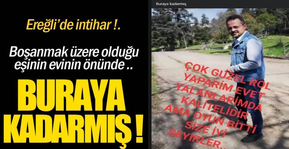 SOSYAL MEDYADAN DUYURMUŞ !.