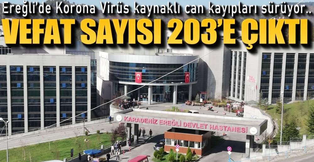 ŞUBAT AYININ İLK VEFAT HABERİ !.