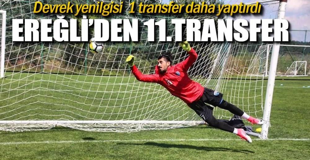 SÜPER AMATÖR'DEN KALECİ GELDİ !.