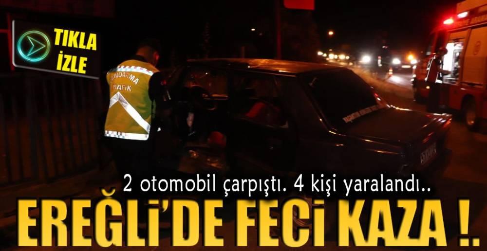 ARAÇ İÇİNDE SIKIŞTI !.