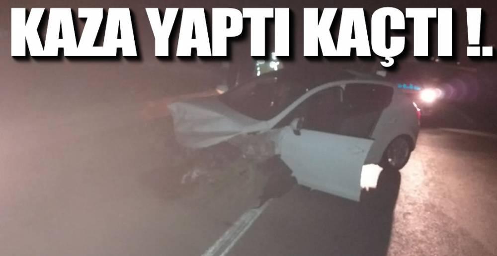 SÜRÜCÜ KAYIPLARA KARIŞTI !.