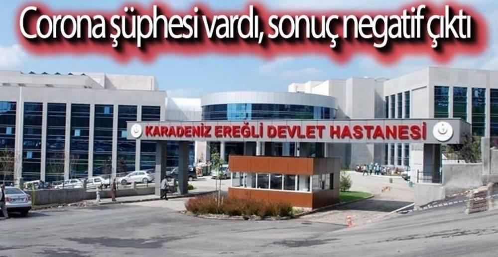 TAHLİL SONUÇLARI ÇIKTI !.