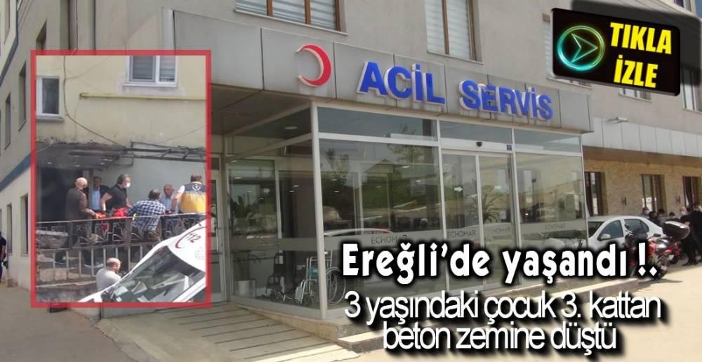 TEDAVİ ALTINA ALINDI !.