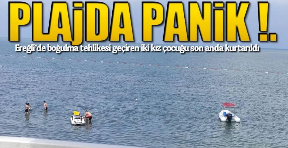 TEDAVİ ALTINA ALINDILAR !.