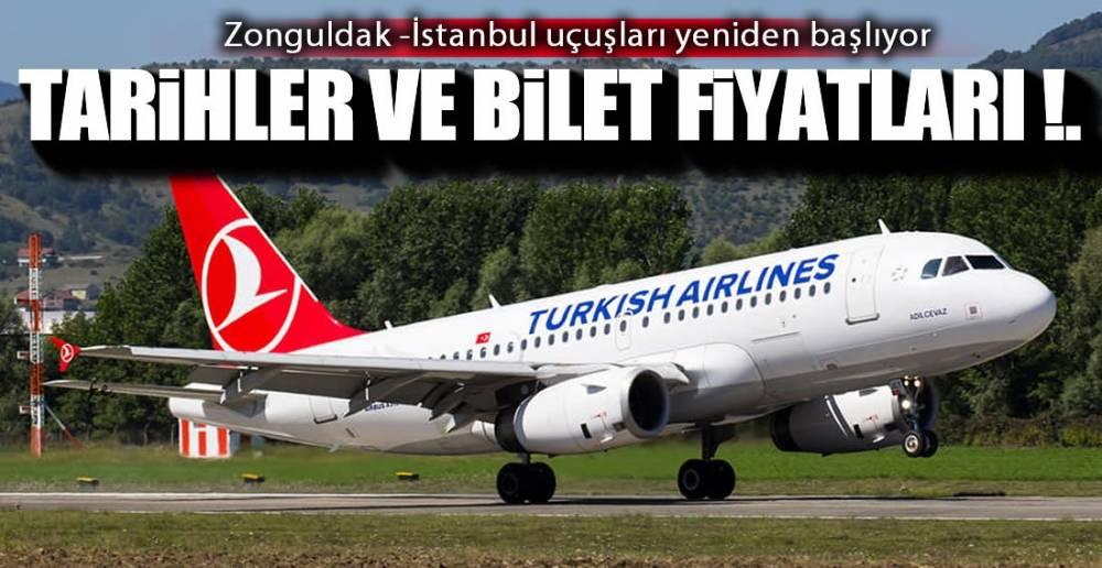 THY İLE YENİDEN !.