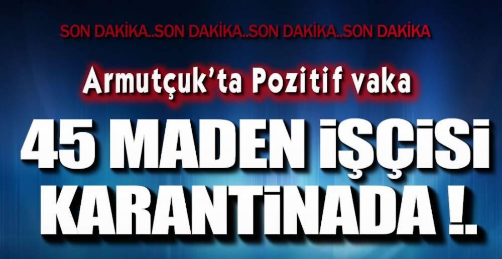TTK'DA SON DAKİKA GELİŞMESİ !.