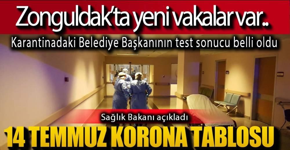 VAKA SAYISI 1000'İN ALTINA DÜŞTÜ !.