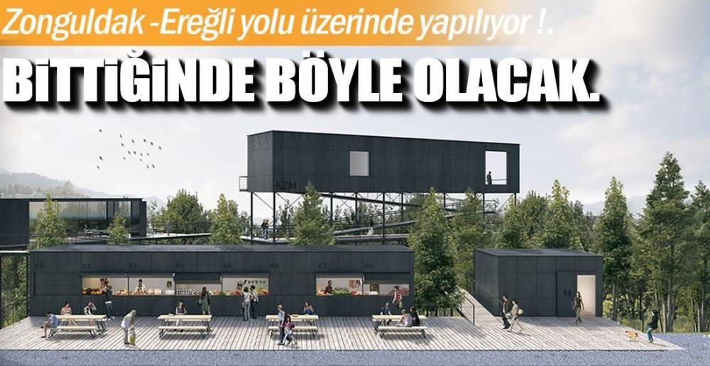 VALİ İNCELEME YAPTI !.