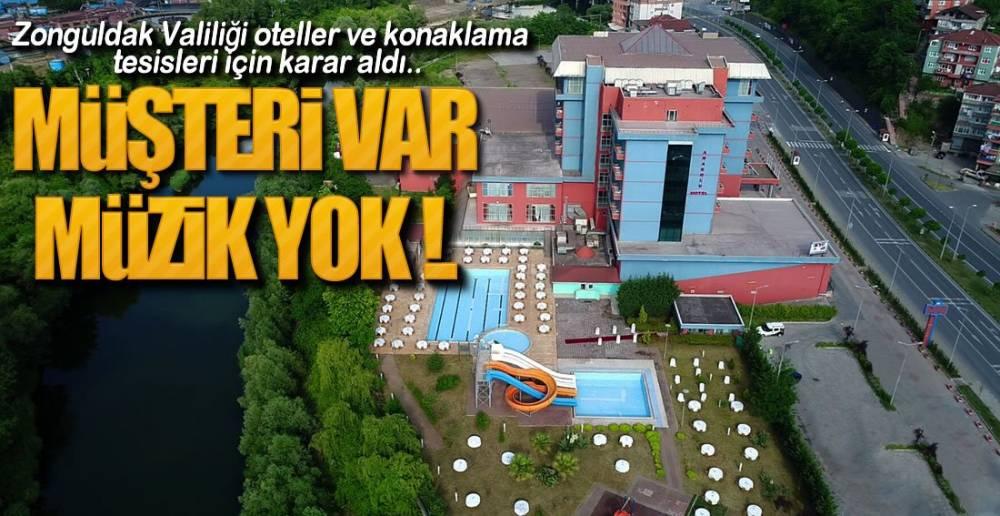 VALİLİK AÇIKLADI !.