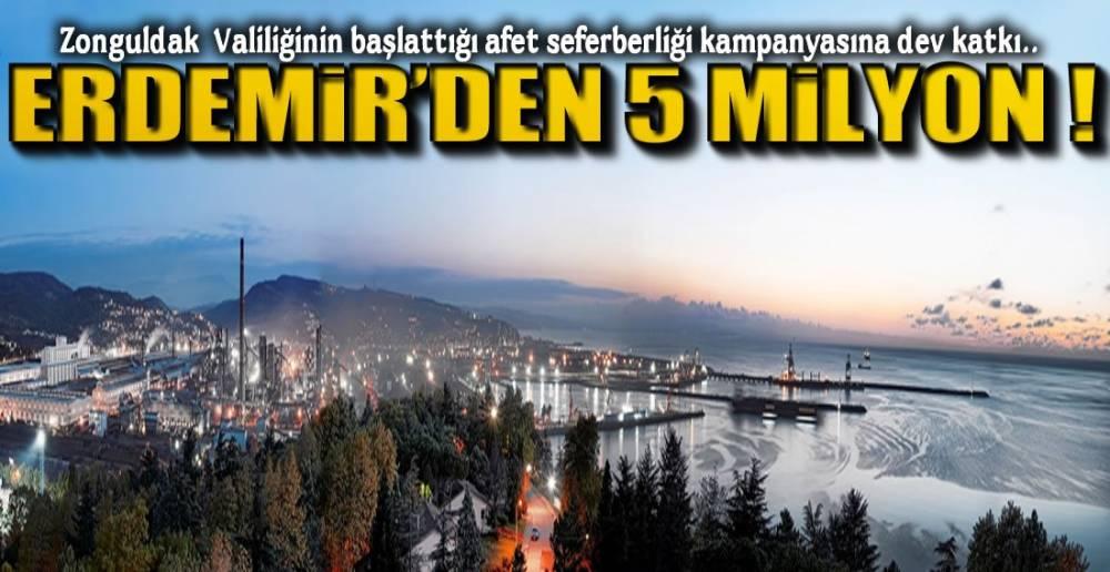 VALİLİK TEŞEKKÜR ETTİ..