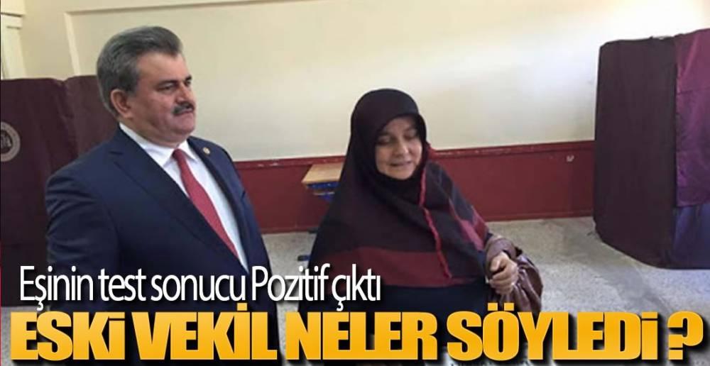 VEKİLE KORONA ŞOKU !.