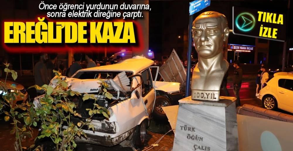 YARALI TEDAVİ ALTINDA !.