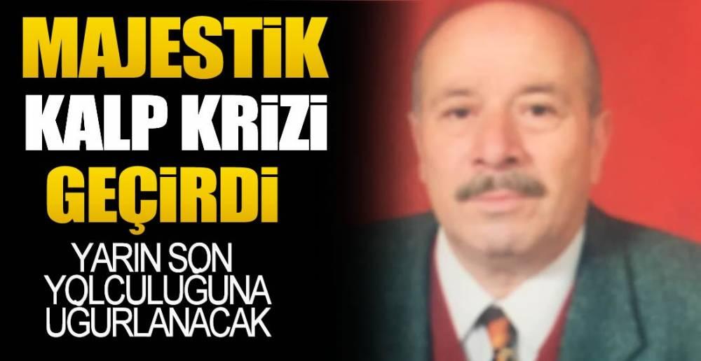 YARIN TOPRAĞA VERİLECEK !.