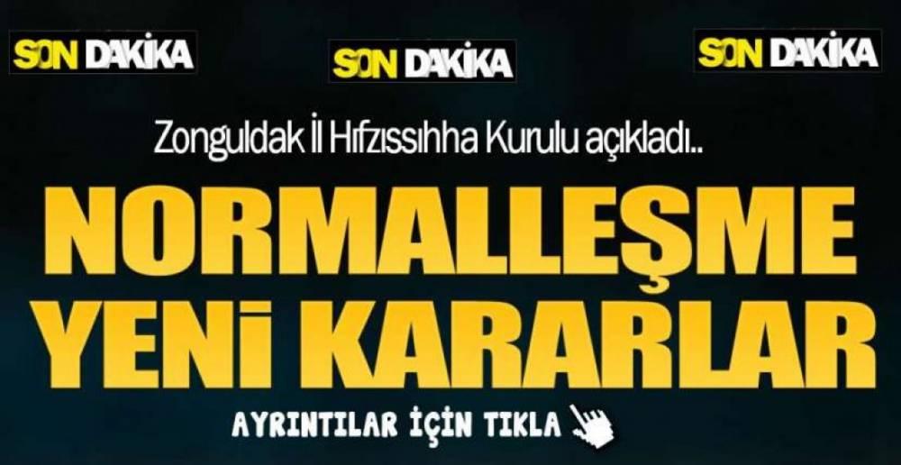 YENİ KARALAR ALINDI !.