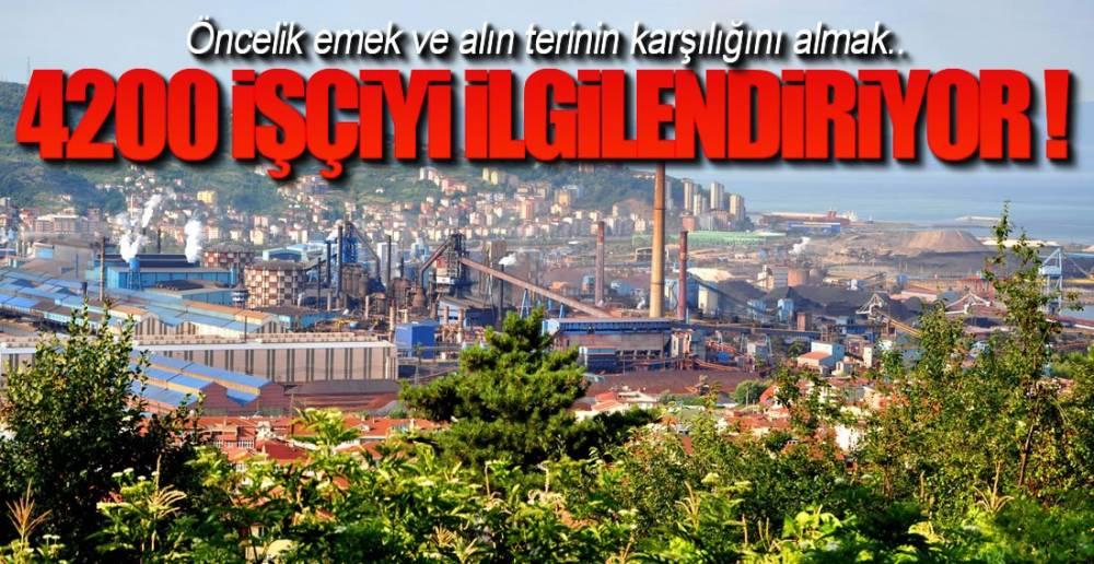 YETKİ BELGESİ GELDİ !.