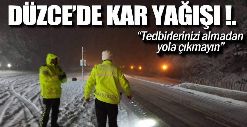 YETKİLİLER UYARIYOR !.