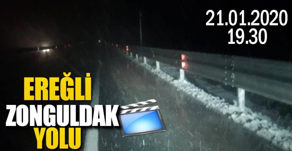YOLA ÇIKACAKLAR DİKKAT!.