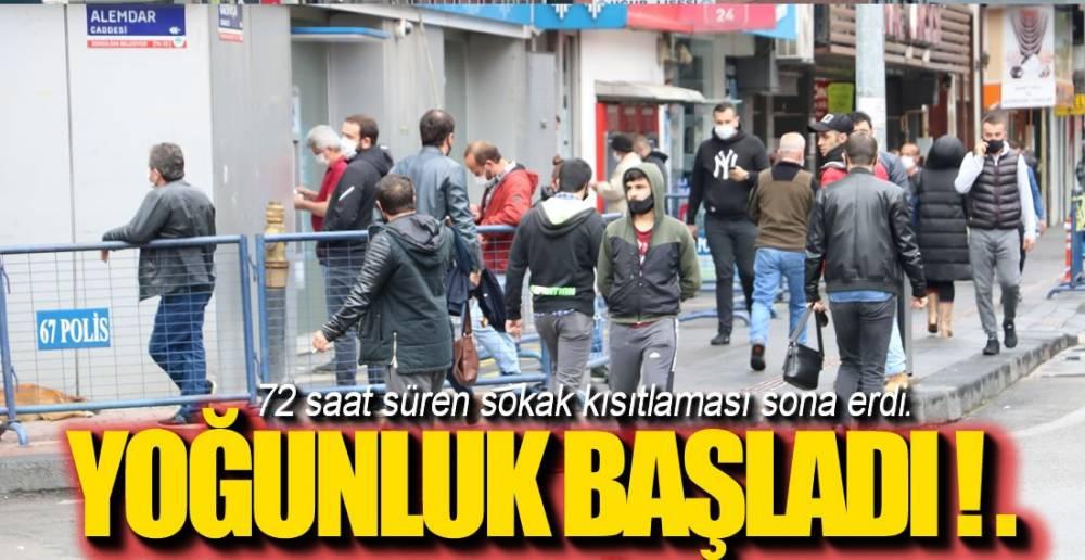 ZONGULDAK EVDEN ÇIKTI !.
