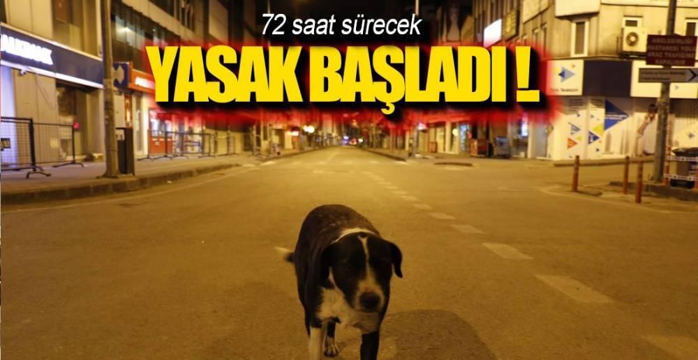 ZONGULDAK SESSİZ !.