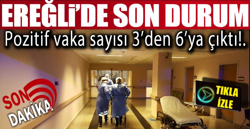 ZONGULDAK'TA 5 KİŞİ HAYATINI KAYBETTİ !.