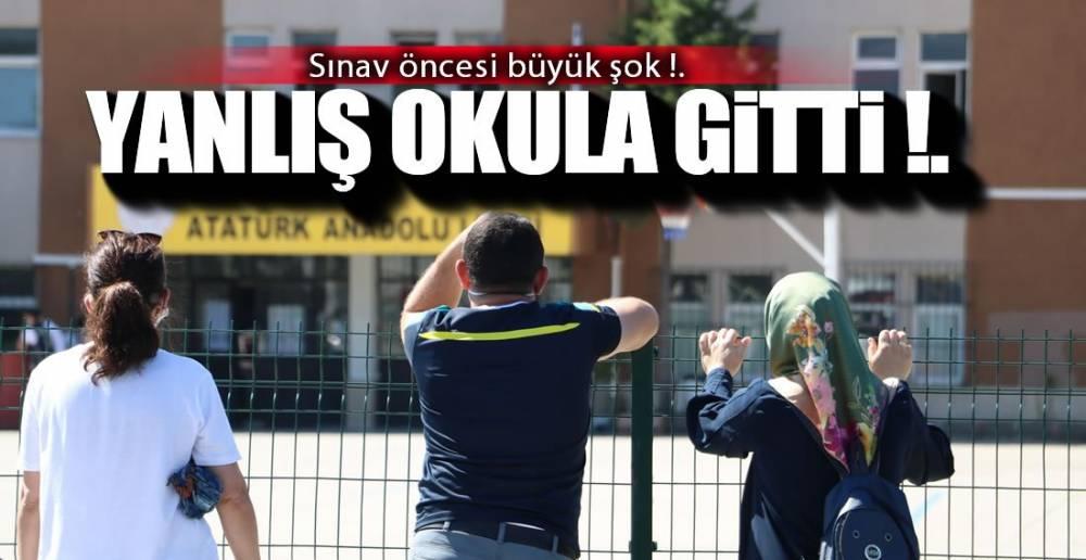 ZONGULDAK'TA YAŞANDI !.