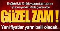 1 YIL SONRA YENİDEN !.