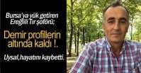 FECİ KAZA !.