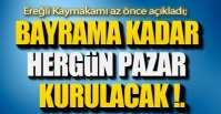 KAYMAKAM AZ ÖNCE AÇIKLADI !.
