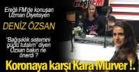 KORONA VİRÜS VE SAĞLIKLI BESLENME !.