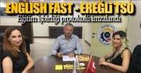 TSO İLE EĞİTİM İŞBİRLİĞİ PROTOKOLÜ İMZALANDI.