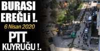 YENİ HAFTAYA BÖYLE BAŞLADIK !.