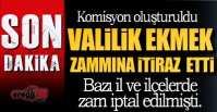 ZONGULDAK VALİLİĞİ HAREKETE GEÇTİ !.