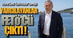 """İLAHİ ADALET"" !."