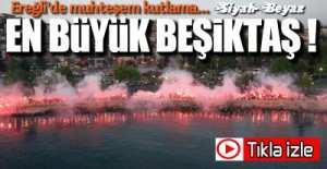 ŞAMPİYONLUK KUTLAMASI !.