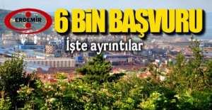 İLK SINAVLAR BAŞLADI !.