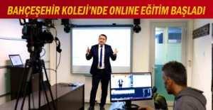 LGS VE YKS DENEMELERİ YAPILDI