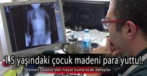 UZAMAN DOKTOR UYARDI