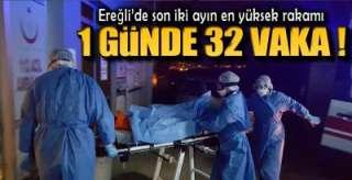 32 VAKANIN 6'SI BELEDİYE PERSONELİ !.