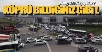 "VATANDAŞ TEPKİLİ ""HANGİ AKILLA YAPILDI ""?"