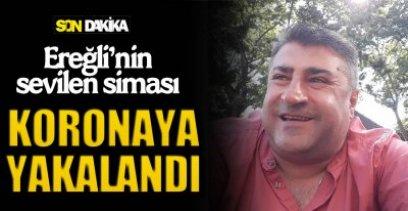 14 GÜN KARANTİNAYA ALINDI !