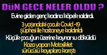 3 KİŞİ HASTANEDE BİR KİŞİ ARANIYOR !.