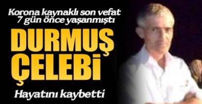 EREĞLİ'DE 284'ÜNCÜ VEFAT !.
