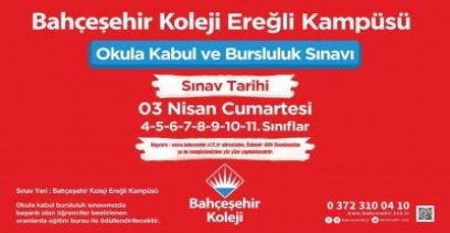 SINAV TARİHİ AÇIKLANDI !.