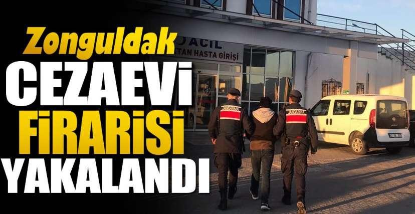 2 AY KAÇABİLDİ !.