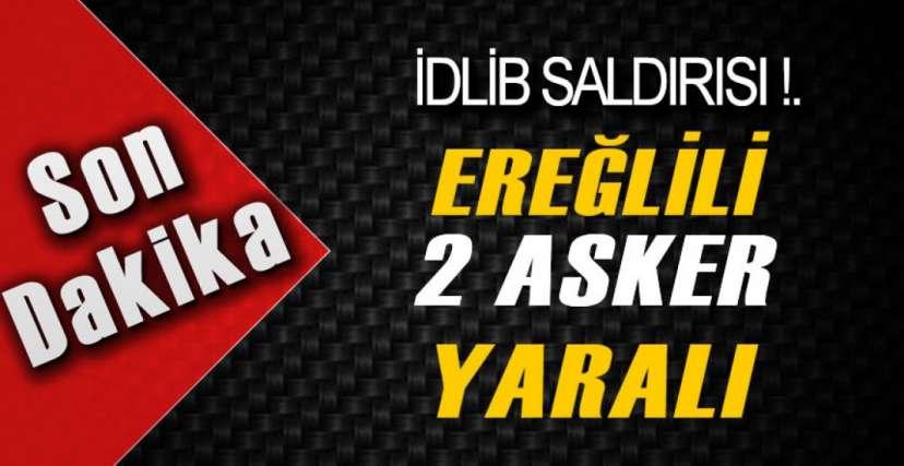 2  ASKER YARALI