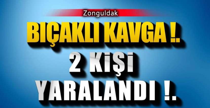 2 YARALI VAR !.