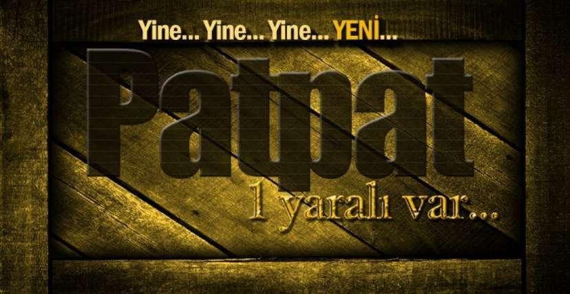 24 SAAT İÇİNDE 2.KAZA !.