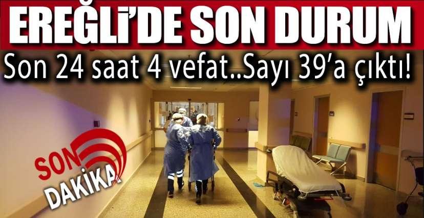 24 SAATTE 4 CAN KAYBI !.